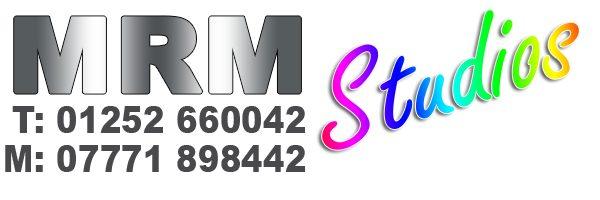 MRM Studios